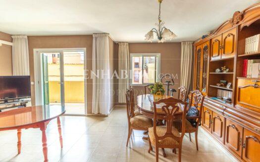 Piso en venta en Andratx de 113 m2 - Inmobiliaria en Mallorca