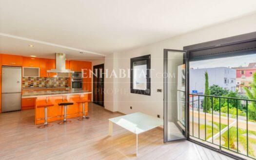 Piso en venta en Palma de 109 m2 - Inmobiliaria en Mallorca