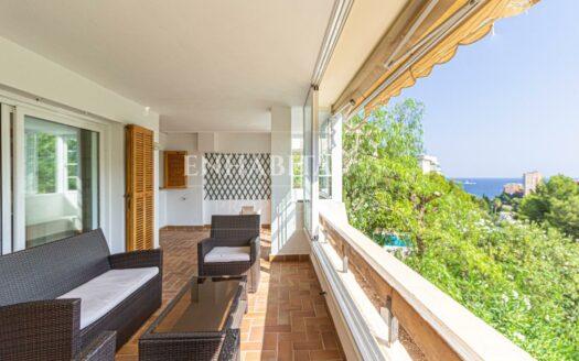 Piso en alquiler en Cas Català de 169 m2 - Inmobiliaria en Mallorca
