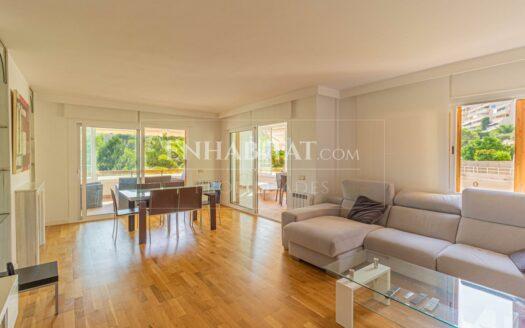 Piso en venta en Cas Català de 169 m2 - Inmobiliaria en Mallorca