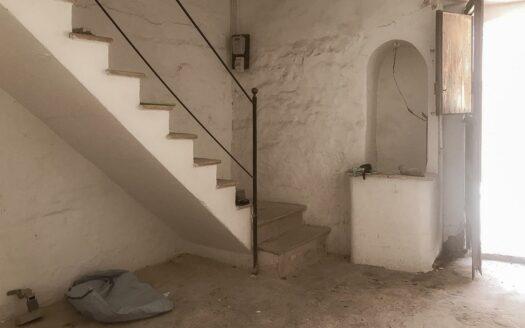 CASA DE PUEBLO A REFORMAR - Inmobiliaria en Mallorca