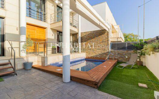 Casa / Chalet en venta en Sa Vileta-Son Rapinya de 201 m2 - Inmobiliaria en Mallorca