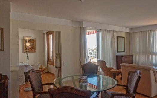 Piso en alquiler en Palma de 200 m2 - Inmobiliaria en Mallorca