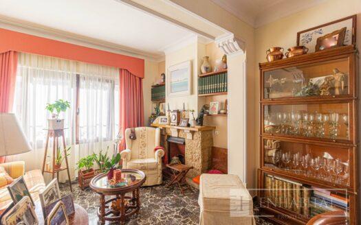 Piso en alquiler en Palma de 145 m2 - Inmobiliaria en Mallorca