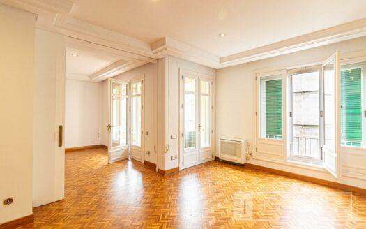Espectacular piso en jaime III - Inmobiliaria en Mallorca
