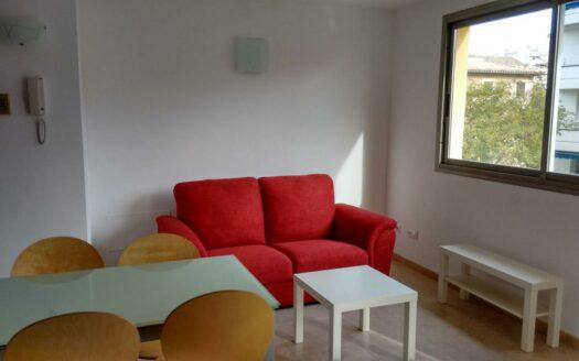 Piso en alquiler en Palma de 60 m2 - Inmobiliaria en Mallorca