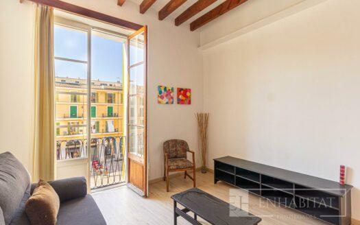 Piso en alquiler en Plaza Mayor - Inmobiliaria en Mallorca
